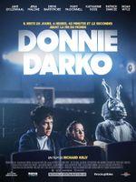 Affiche Donnie Darko : Director's Cut