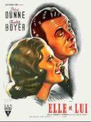 Affiche Elle et Lui