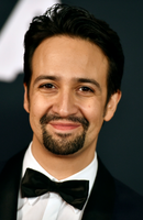 Photo Lin‐Manuel Miranda