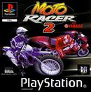Jaquette Moto Racer 2