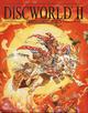 Jaquette Discworld II : Mortellement vôtre