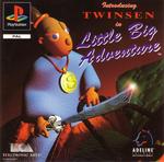 Jaquette Little Big Adventure