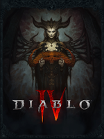 Jaquette Diablo IV