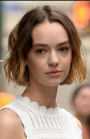 Photo Brigette Lundy-Paine