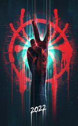 Affiche Spider-Man : New Generation 2