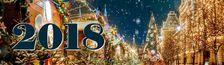 Cover Calendrier de l'Avent des films de Noël 2018
