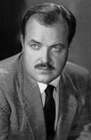 Photo William Conrad