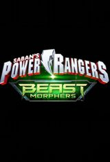 Affiche Power Rangers: Beast Morphers