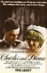 Affiche The Royal Romance of Charles and Diana