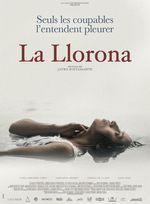 Affiche La Llorona