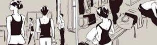Cover Sélection de romans graphiques et BD sur les artistes