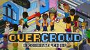Jaquette Overcrowd
