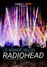 Affiche Le monde selon Radiohead