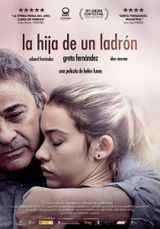 Affiche A thief's daughter