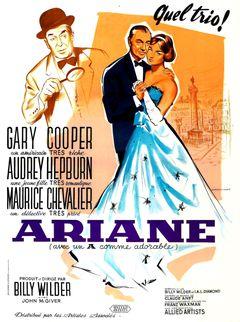 Affiche Ariane