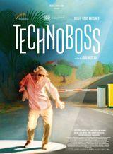 Affiche Technoboss