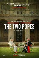 Affiche Les Deux Papes