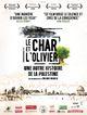 Affiche Le Char et l'olivier, une autre histoire de la Palestine