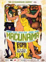 Affiche Macunaïma