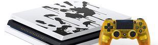 Cover Collection de jeux PS4