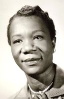 Photo Beah Richards