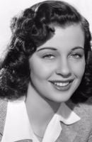 Photo Gail Russell