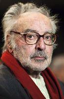 Photo Jean-Luc Godard