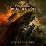 Pochette Legacy of the Dark Lands