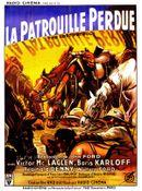 Affiche La Patrouille perdue