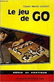 Couverture Le jeu de GO