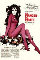 Affiche La Fiancée du pirate
