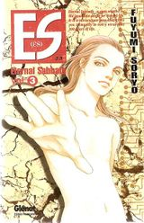 Couverture Eternal Sabbath, Tome 3