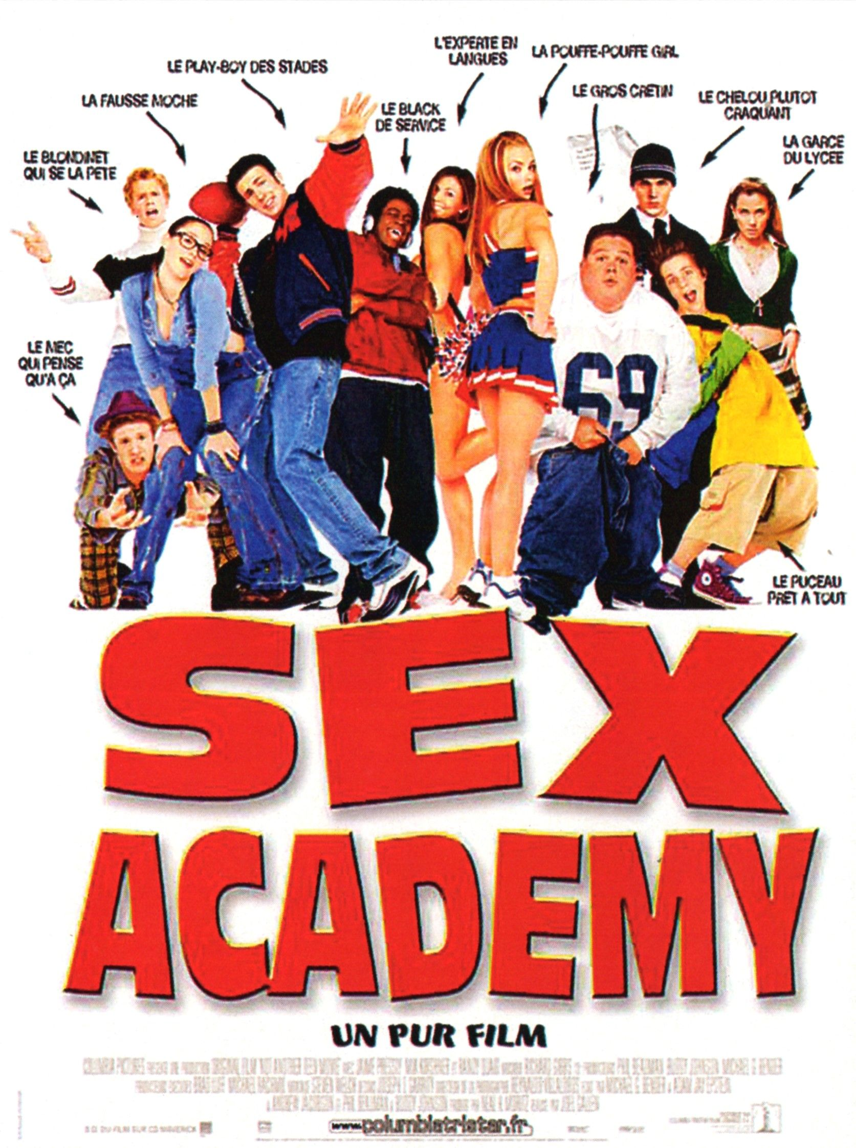 sex help movie