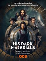 Affiche His Dark Materials : À la croisée des mondes