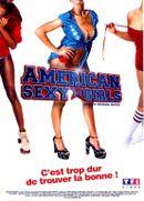 Affiche American Sexy Girls