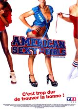 Affiche American Sexy Girls