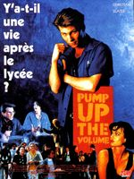 Affiche Pump Up the Volume