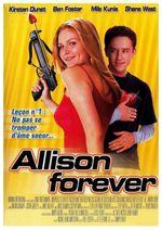 Affiche Allison forever