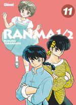 Couverture Ranma 1/2 (Édition originale), tome 11