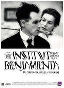 Affiche Institut Benjamenta (Ce qu'on appelle la vie humaine)
