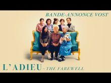 Video de L'Adieu
