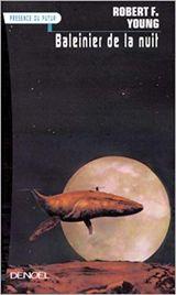 Couverture Baleinier de la nuit