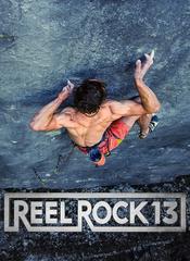 Affiche Reel Rock 13