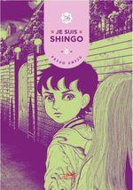 Couverture Je suis Shingo, tome 6