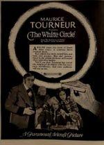 Affiche Le Cercle blanc