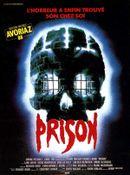 Affiche Prison