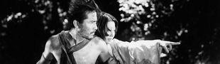 Cover Les meilleurs films d'Akira Kurosawa
