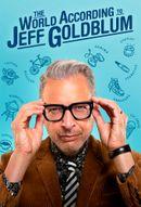Affiche Le Monde selon Jeff Goldblum