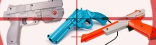 Cover Les Light Gun shooters