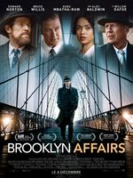 Affiche Brooklyn Affairs